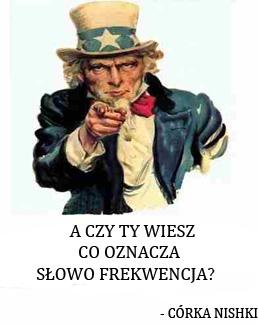 FREKWE