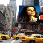 Nishka z BLOGIEM w Nowym Jorku