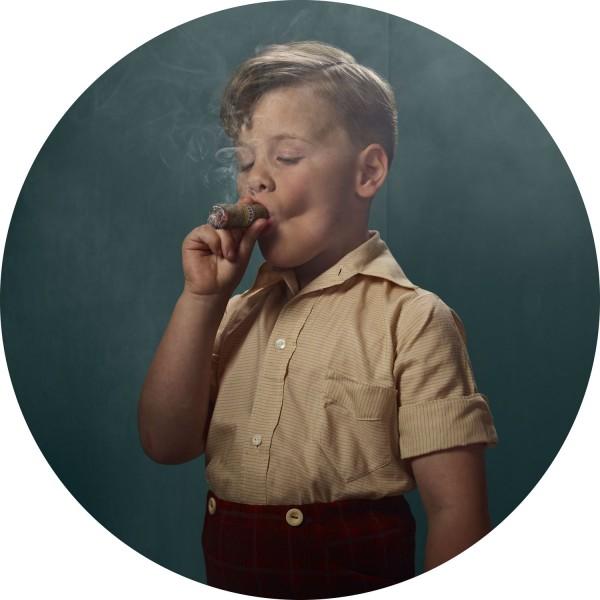palenie dzieci