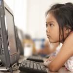 Jak oderwać dziecko od komputera?