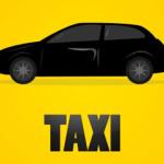 Dialogi z taxówkarzami