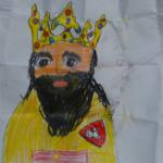 Ocalony rysunek, czyli rzecz o szkolnych nagrodach