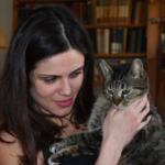 Kot czy pies? Dialogi ze zwierzętami