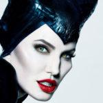"""Angelina Jolie jako """"Czarownica"""": film oglądałam jak zaczarowana"""