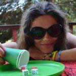 10 wakacyjnych zajęć, którym oddaję się z przyjemnością