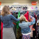 Matka i córka na zakupach