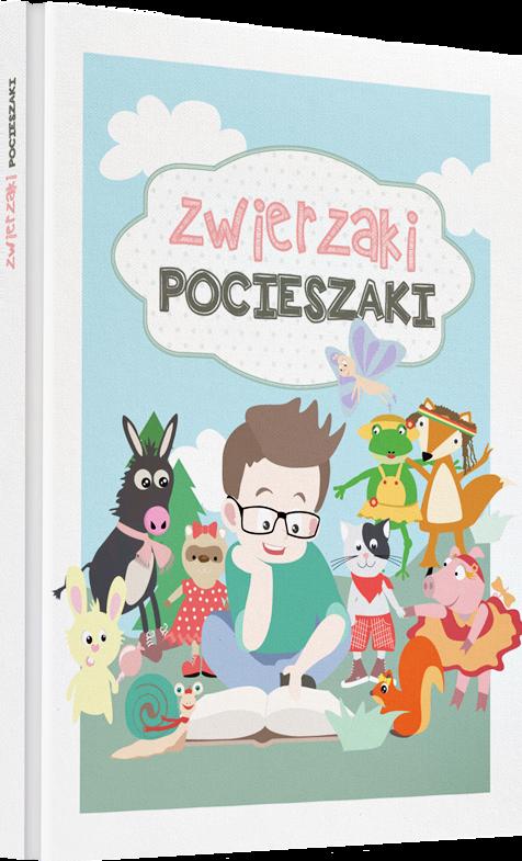 Książka-Zwierzaki-pocieszaki