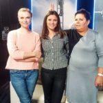 """Nishka o cyberprzemocy w programie TVN Style """"Miasto Kobiet"""""""
