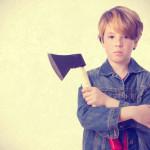 Czy dziecko może być mordercą?