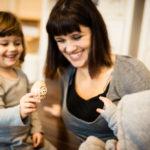 Pozwólmy dzieciom (i sobie) przeżywać wszystkie emocje: i te dobre, i te złe