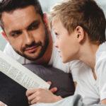 Synu, akceptuję cię takiego, jakim jesteś – wzruszający list ojca