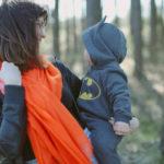 Dlaczego dobry nastrój matki powoduje dobry nastrój dziecka?