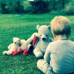 Po co dziecku ulubiona przytulanka? Trzy powody, na które wskazują psycholodzy
