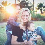 Sama mama, jak przejść przez rozwód i żyć dalej?
