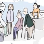 Czego NIE mówić osobie ciężko chorej i umierającej?